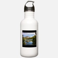 Bear Lake, Rocky Mountain National Park Water Bottle