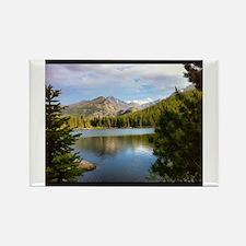 Bear Lake, Rocky Mountain National Park Rectangle