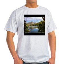 Bear Lake, Rocky Mountain National Park T-Shirt