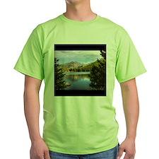 Bear Lake, Rocky Mountain National Park T-Shirt