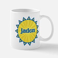 Jaden Sunburst Mug