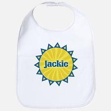 Jackie Sunburst Bib