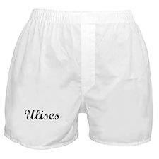 Vintage: Ulises Boxer Shorts