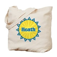 Heath Sunburst Tote Bag
