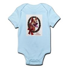 Australian Cattle Dog Infant Bodysuit