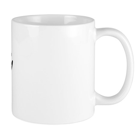 Vintage: Roscoe Mug
