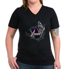 Hope Thyroid Cancer Shirt