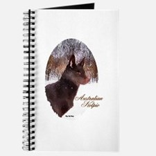 Australian Kelpie Journal