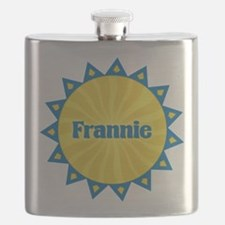 Frannie Sunburst Flask