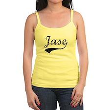 Vintage: Jase Tank Top