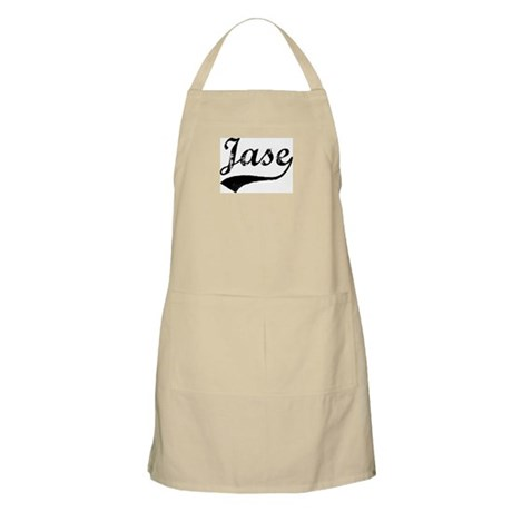 Vintage: Jase BBQ Apron