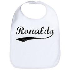 Vintage: Ronaldo Bib