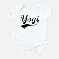 Vintage: Yogi Infant Bodysuit