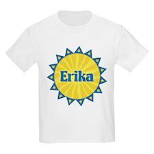 Erika Sunburst T-Shirt