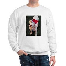 Unique Mixed faith Sweatshirt