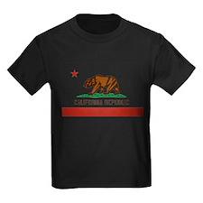 California flag T