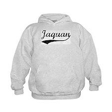 Vintage: Jaquan Hoodie