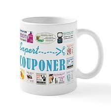 EXPERT COUPONER Mug