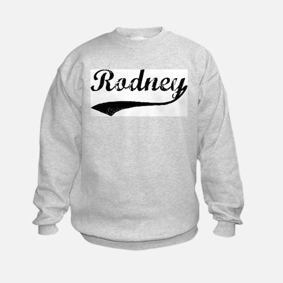 Vintage: Rodney Sweatshirt