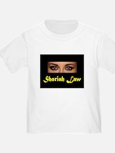 SHARIAH LAW T