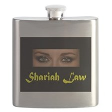 SHARIAH LAW Flask