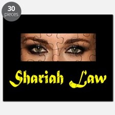 SHARIAH LAW Puzzle