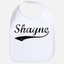 Vintage: Shayne Bib