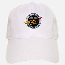 Voyager 1 & 2 Baseball Baseball Cap