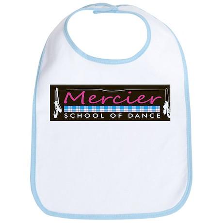 Dance logo Mercier School of Dance Bib