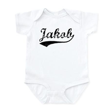 Vintage: Jakob Infant Bodysuit