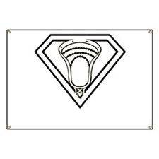 Lacrosse SuperLax Banner
