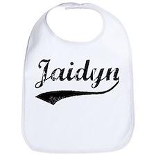 Vintage: Jaidyn Bib