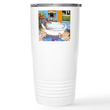 cat 567 Travel Mug