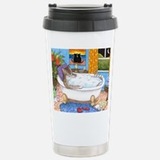 cat 567 Travel Mug