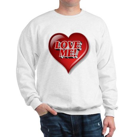 Come Shop With Me! Sweatshirt
