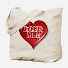Come Shop With Me! Tote Bag