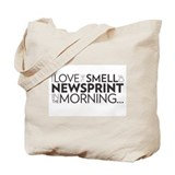 Free press Canvas Tote Bag