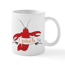 I Pinch Mug