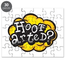 Hoof Arted? Puzzle