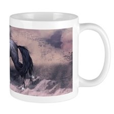 Equine Fantasy Horse Gift Mug