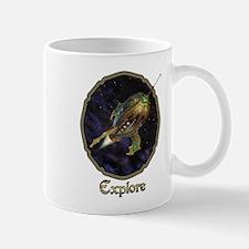Explore Small Small Mug