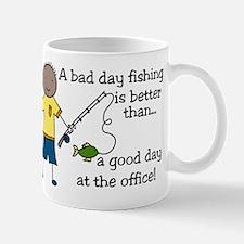 A Bad Day Mug