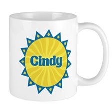 Cindy Sunburst Mug