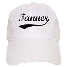 Vintage: Tanner Baseball Cap