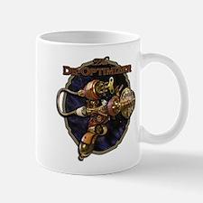 De-Optimizer Small Small Mug
