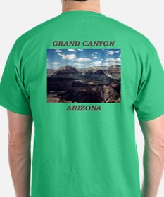 Trees/Grand Canyon T-Shirt
