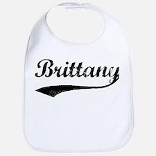 Vintage: Brittany Bib
