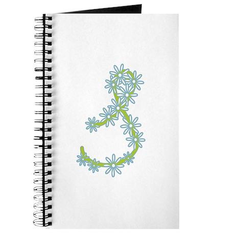 Monogram S Journal