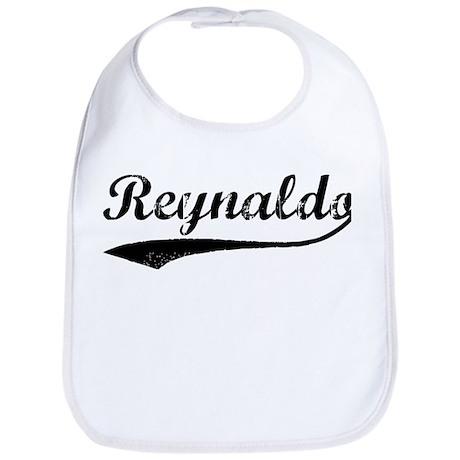 Vintage: Reynaldo Bib
