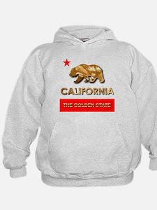 CA Hoodie